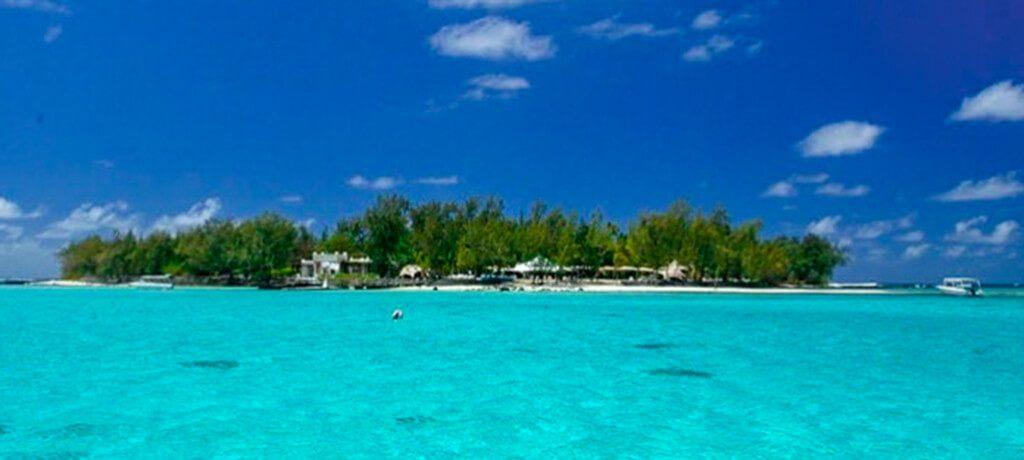 ile de deux cocos blue bay mauritius