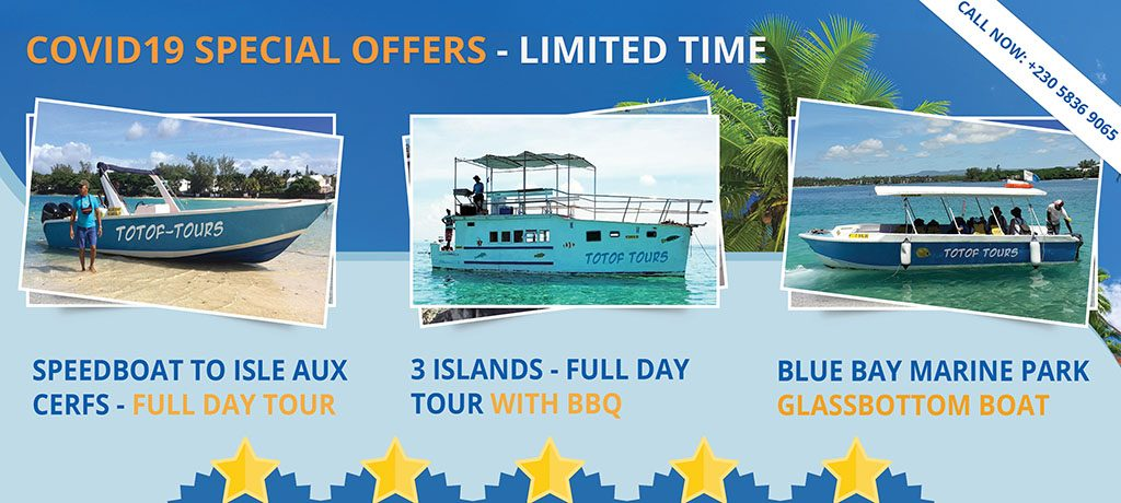 totof tours covid-19 special offers